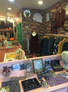 The cutest little shop!